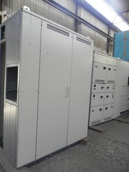 Electrical cabinet - Lote 81 (Subasta 4758)