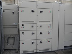 Electrical cabinet - Lote 82 (Subasta 4758)