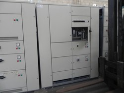 Electrical cabinet - Lote 83 (Subasta 4758)