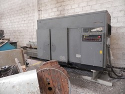 GA compressor - Lot 89 (Auction 4758)