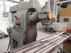 Halias milling machine - Lote 94 (Subasta 4758)