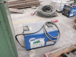 Miller welding machines - Lot 99 (Auction 4758)