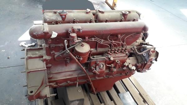 9#4761 Motore Om cp3