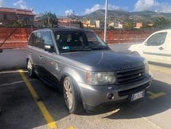 Autovettura Range Rover Sport - Lotto 3 (Asta 4762)