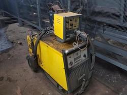 Cea Maxi electric welding machine - Lot 7 (Auction 4764)