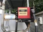 Immagine 2 - Distributore e cisterna per carburante - Lotto 1 (Asta 4765)