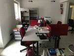 Arredi e macchine elettroniche da ufficio - Lotto 11 (Asta 4765)