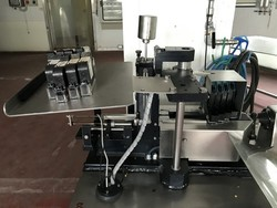 Itasystem sealers and sausage factory equipment - Lot 8 (Auction 4765)