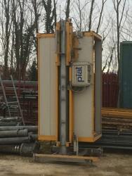 Piat PV 500 construction lift - Lot 4 (Auction 4768)