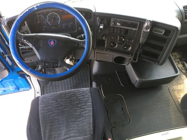 Immagine n. 4 - 1#4771 Trattore per semirimorchio Scania R 480