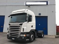 Trattore per semirimorchio Scania G 440 - Lotto 2 (Asta 4771)