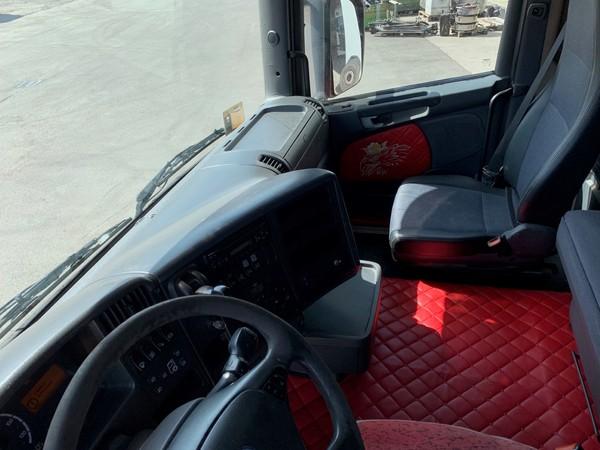 Immagine n. 2 - 5#4771 Trattore stradale Scania R420