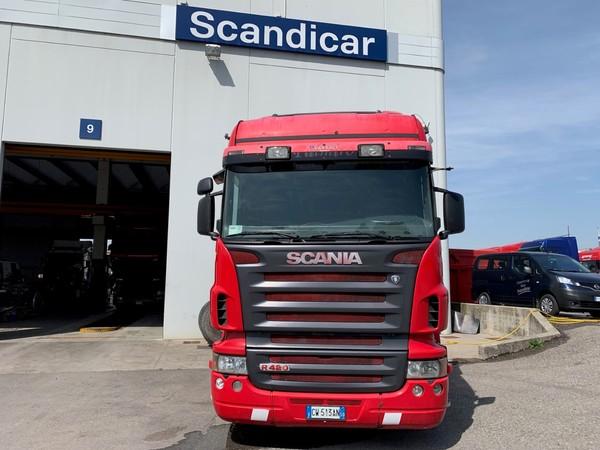 Immagine n. 7 - 5#4771 Trattore stradale Scania R420