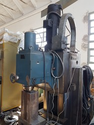 Rigiva cnc milling machine Reno Zero - Lote 4 (Subasta 4772)