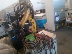 Tagliacarte Sistema Watkiss Automazione robotizzata di saldatura - Lot  (Auction 4775)