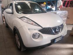Nissan Juke 1 5 DCI - Lot 1 (Auction 4776)