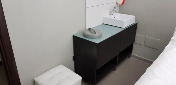 Immagine n. 11 - 1#4777 Mobili per arredamento  centro estetico