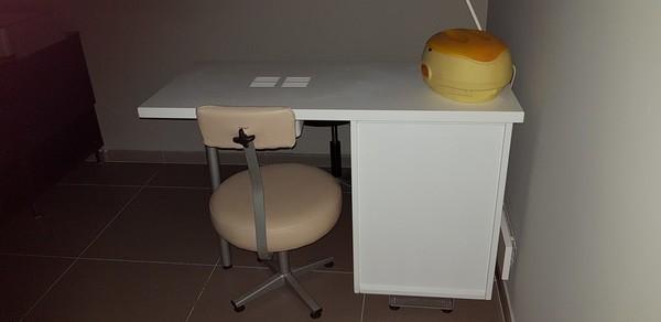 Immagine n. 16 - 1#4777 Mobili per arredamento  centro estetico