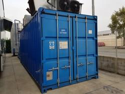 Impianto di cogenerazione da fonti rinnovabili - Lot 1 (Auction 4779)