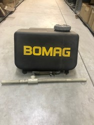 New spare parts for Bomag rollers - Lot 1 (Auction 4786)
