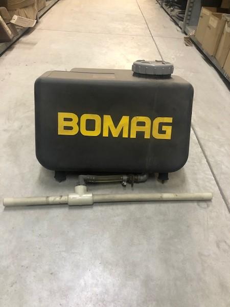 1#4786 Ricambi nuovi per rulli Bomag
