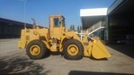 International Dresser 530 A wheel loader - Lot 2 (Auction 4786)