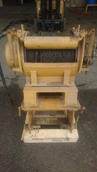 Grove P15 auxiliary winch - Lot 3 (Auction 4786)