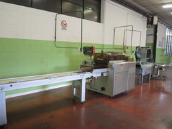 Comipack Automac and Sorma Packaging Weighing and Pricing Machine - Lot 0 (Auction 4790)