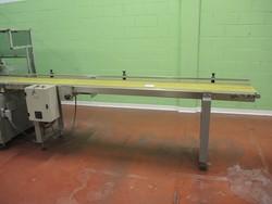 Conveyor Belt - Lot 1 (Auction 4790)