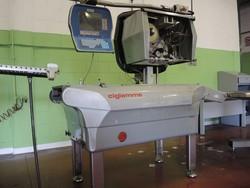 Cgm Mercury Weight Measuring Machine - Lot 11 (Auction 4790)