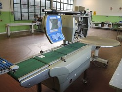 Cgm Mercury Weight Measuring Machine - Lot 14 (Auction 4790)