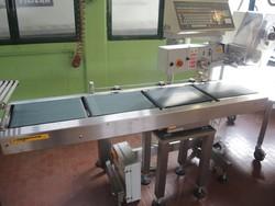 Cgm M7 Weight Measuring Machine - Lot 17 (Auction 4790)