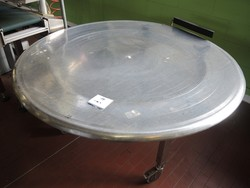 Rotating table - Lot 18 (Auction 4790)