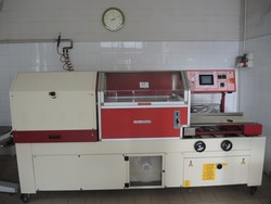 Comipack Compact 5600 Retractable Packaging Machine - Lot 19 (Auction 4790)