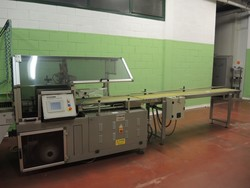 Comipack Cm 50 2N Packaging Machine - Lot 2 (Auction 4790)