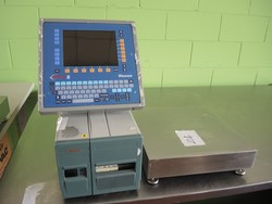 Cgm Venus Weight Measuring Machine - Lot 24 (Auction 4790)