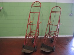 Carts - Lot 34 (Auction 4790)