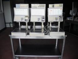 Bizerba Scales - Lot 37 (Auction 4790)