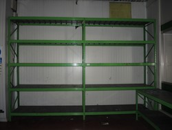 Shelves - Lot 39 (Auction 4790)
