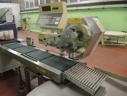 Cgm M7 Weight Measuring Machine - Lot 4 (Auction 4790)