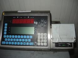 Porro Bilanciai Scales - Lot 45 (Auction 4790)