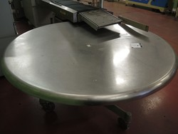 Rotating Table - Lot 5 (Auction 4790)