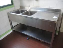 Sink - Lot 56 (Auction 4790)