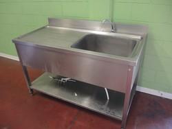 Sink - Lot 60 (Auction 4790)