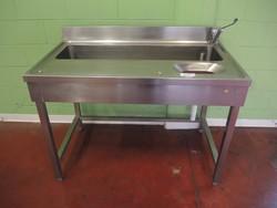 Washbasin - Lot 62 (Auction 4790)