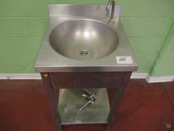 Washstands - Lot 68 (Auction 4790)