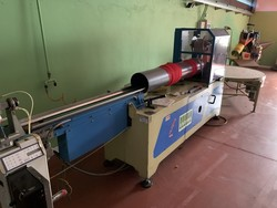 Sorma Pk8 Screening Machine - Lot 8 (Auction 4790)