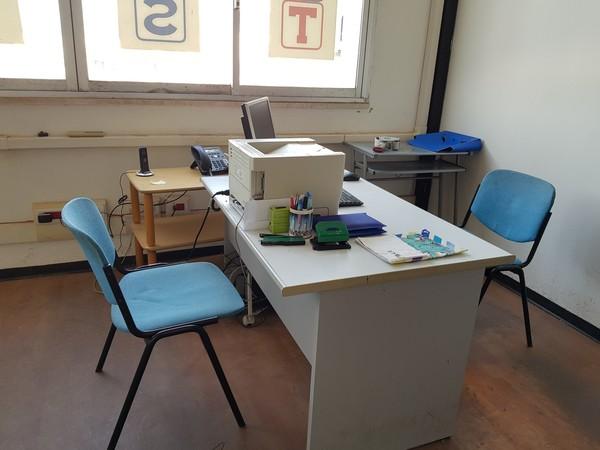 Immagine n. 1 - 3#4792 Arredi e attrezzature ufficio