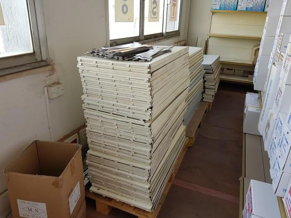 Immagine n. 4 - 3#4792 Arredi e attrezzature ufficio