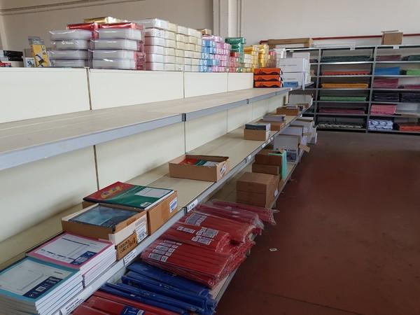Immagine n. 7 - 3#4792 Arredi e attrezzature ufficio